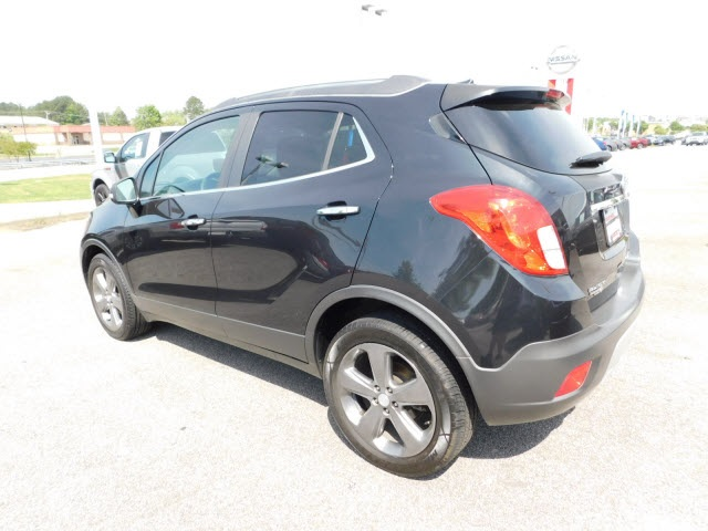 Pre-Owned 2014 Buick Encore Convenience